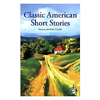 Compass Classic Readers 6: Classic American Short Stories (With Mp3) (Paperback)