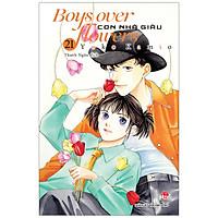 Boys Over Flowers - Con Nhà Giàu Tập 21