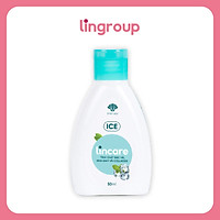 Dung dịch vệ sinh phụ nữ Intimate Wash/ Lincare Ice lọ 50ml