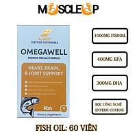 Viên uống bổ sung Omegawell