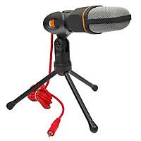 Microphone Chuyên Nghiệp Cho Máy Tính SF-666