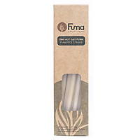 Combo 2 hộp Ống hút gạo size sinh tố FUMA, hộp 250gr ~ 46 ống