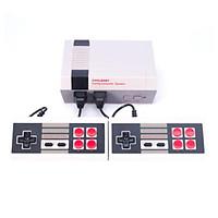 Máy Chơi Game Cho Gia Đình 2 Tay Cầm NES Tích Hợp 600 TV Video Game Bộ Điều Khiển Kép: Phiên Bản HDMI