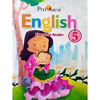 Sách tiếng Anh - English Literature Reader 5
