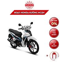 Xe Honda Blade 2018 - Phanh Đĩa, Vành Đúc