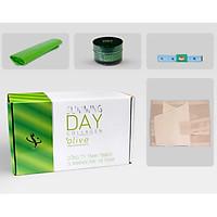 Bộ giảm mỡ mờ rạn Slimming Day Collagen