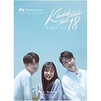 Khoảnh Khắc Tuổi 18 (Kèm Phụ Bản: 1 Postcard Seongwoo Xinh Xắn)