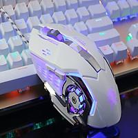 Chuột game thủ G502 Q5 - Hàng nhập khẩu