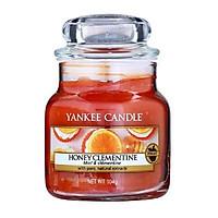 Nến hũ S Honey clementine