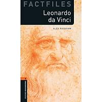 Oxford Bookworms Library (3 Ed.) 2: Leonardo Da Vinci Factfile Mp3 Pack