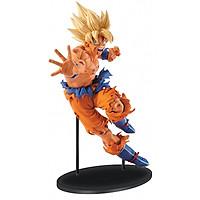 Mô hình Songoku - Dragon Ball cực đẹp bản lớn 18cm