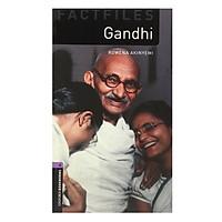 Oxford Bookworms Library (3 Ed.) 4: Gandhi Factfile