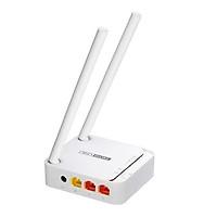 Bộ phát sóng Wifi Totolink N200RE 300Mbps 2 Ăng Ten - Hàng Chính Hãng