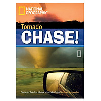 Tornado Chase: Footprint Reading Library 1900