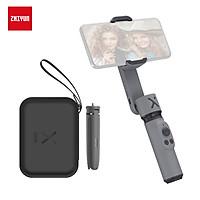 ZHIYUN SMOOTH-X Portable Handheld Smartphone Stabilizer Built-in 260mm Extension Selfie Stick Anti-Shake