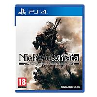 Đĩa Game PS4 Nier Automata Game of The Yorha Edition Hệ EU - Hàng Nhập Khẩu