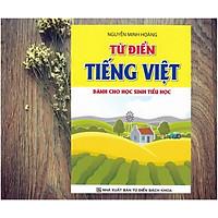 Từ Điển Tiếng Việt Dành Cho Học Sinh Tiểu Học