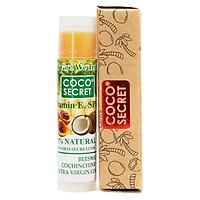 Son dưỡng môi Coco-Secret - Gấc 5 gram