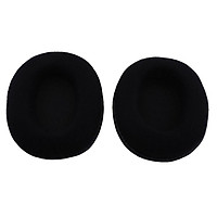 Replacement Ear Pads Ear Cushions For Audio-Technica ATH-M50X M40X M20 M30 M40 M50 ATH-SX1 /SONY MDR-7506 MDR-V6 MDR-CD900ST Headphones