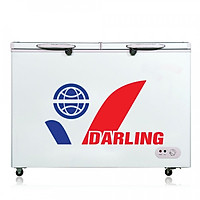 Tủ Đông DARLING 1 Ngăn 230L DMF-2788AX - Hàng Chính Hãng
