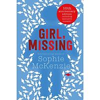 Girl, Missing