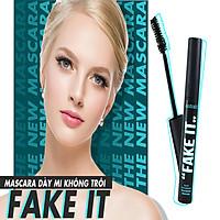 Mascara Australis Làm Dày Và Dài Mi Không Lem Không Trôi Fake It Volumsing Mascara Water Proof 6g