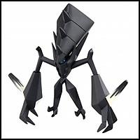Mô Hình Pokemon Necrozma - Hyper Size