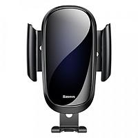 Đế giữ điện thoại khóa tự động dùng cho xe hơi Baseus Future Gravity Car Mount (Air Outlet Version) - Hàng Chính Hãng