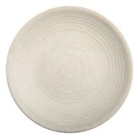 Dĩa Tròn Melamin KORMEL E10471 (27 x 2.5 cm) - Kem