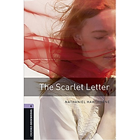 Oxford Bookworms Library (3 Ed.) 4: The Scarlet Letter MP3 Pack