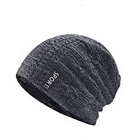 Mũ nam,nón len beret nam phong cách