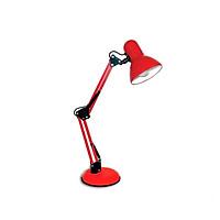 Đèn bàn để học Led DKL14 ( Màu đỏ , ánh sáng trắng )