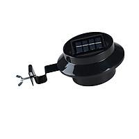 Đèn LED năng lượng mặt trời cảm biến ánh sáng