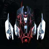 Chuột LIMEIDE V3 Led 7 Màu Chuyên Game - Hàng chính hãng