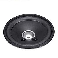 4 Inch 8W DIY Bass Horn Stereo Subwoofer Speaker Loudspeaker Audio Woofer Radio Home Car Party Decor 2/1 PCS