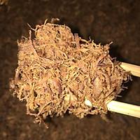 1kg ruốc nấm hương - Chà bông nấm hương siêu ngon