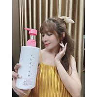 Sữa tắm trắng YUKINA White Body nội địa Nhật Bản nâng tông da trong 14 ngày