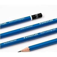 Bút chì STAEDTLER 100 -Đức xịn 2B, HB có 12 bút chì chất lượng cực tốt .