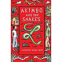 Akimbo and the Snakes (Paperback)