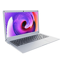 Jumper EZbook S5 14 inch Portable Business Laptop with Intel Celeron N4020 CPU 1920*1080 IPS Screen 12GB+256GB Memory US