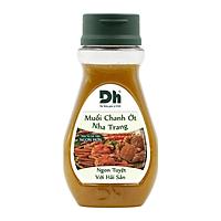 Muối chanh ớt Nha Trang 200g Dh foods