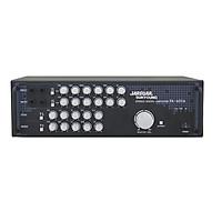 Amply Karaoke Jarguar Suhyong PA-600A - Hàng Chính Hãng