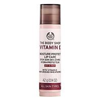 Son Dưỡng Ẩm Vitamin E SPF 15 The Body Shop (4.2g)