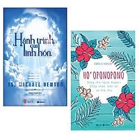 Combo 2 cuốn sách: Hành Trình Của Linh Hồn + Ho'Oponopono: Sống Như Người Hawaii – Chấp Nhận, Biết Ơn Và Tha Thứ