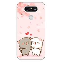 Ốp lưng dẻo cho điện thoại LG G5 _0509 LOVELY05 - Hàng Chính Hãng