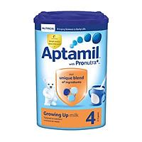 Sữa bột công thức Aptamil cho bé 24-36 tháng (800g)