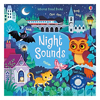 Usborne Night Sounds