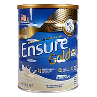 Sữa Bột Abbott Ensure Gold HMB Hương Vani (850g)