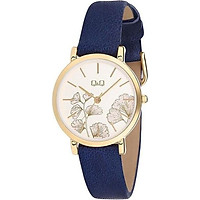 Đồng hồ đeo tay Nữ hiệu Q&Q QA21J101Y