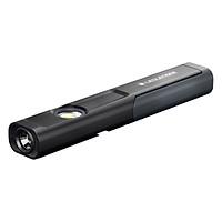 Đèn Pin Bỏ Túi LEDLENSER iW4R Work Light 150 Lumens – Sẵn Sàng Sử Dụng Mọi Lúc – Hàng Chính Hãng